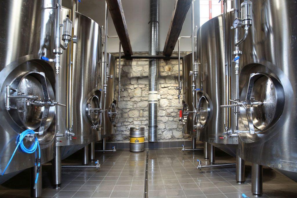 Pioneer Beer varna